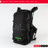 Motionlab Bag Stuff magazine